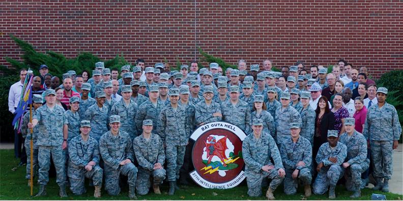 27th Intelligence Squadron Wikipedia