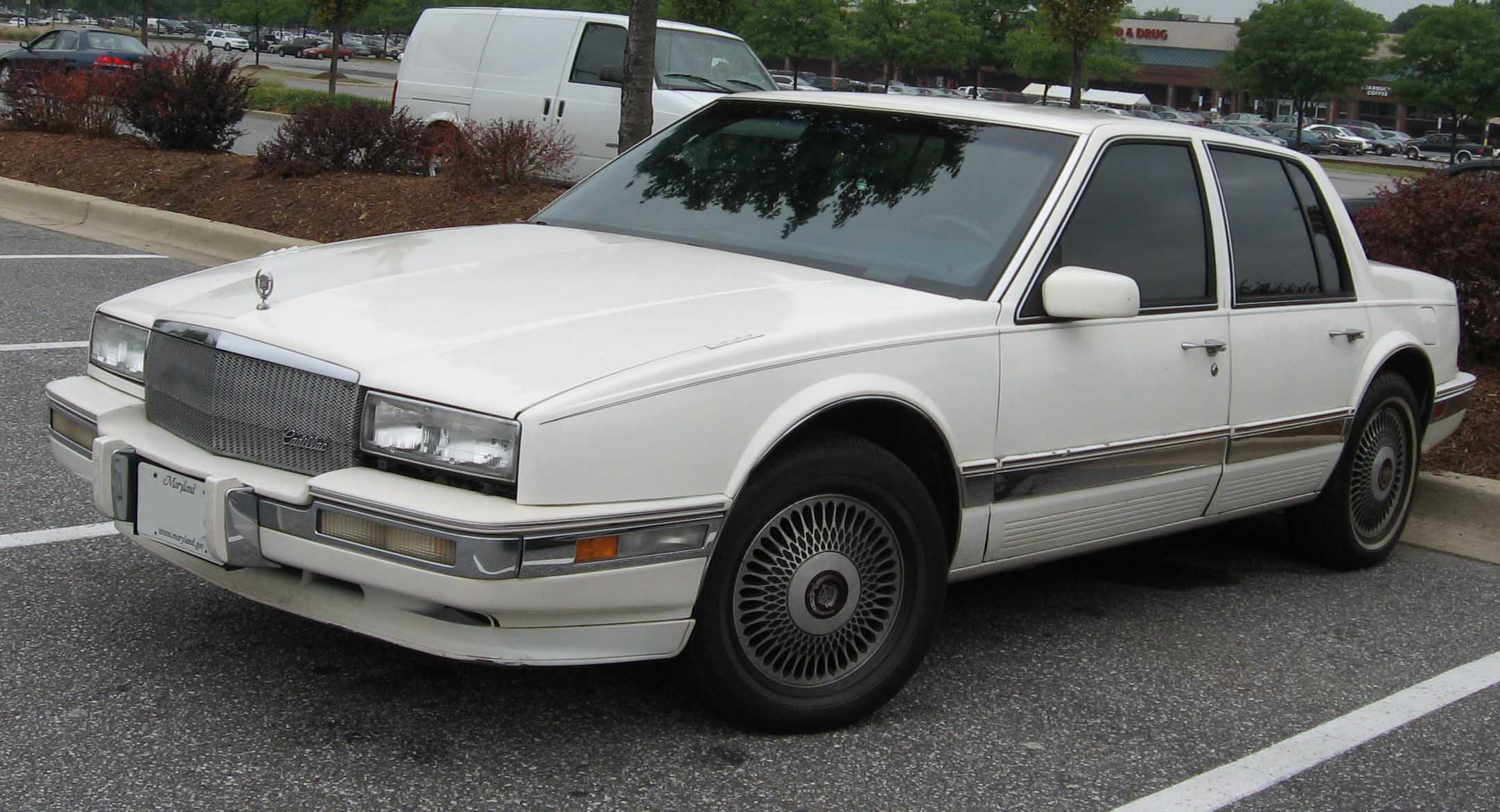 File 3rd Cadillac Seville Jpg Wikimedia Commons