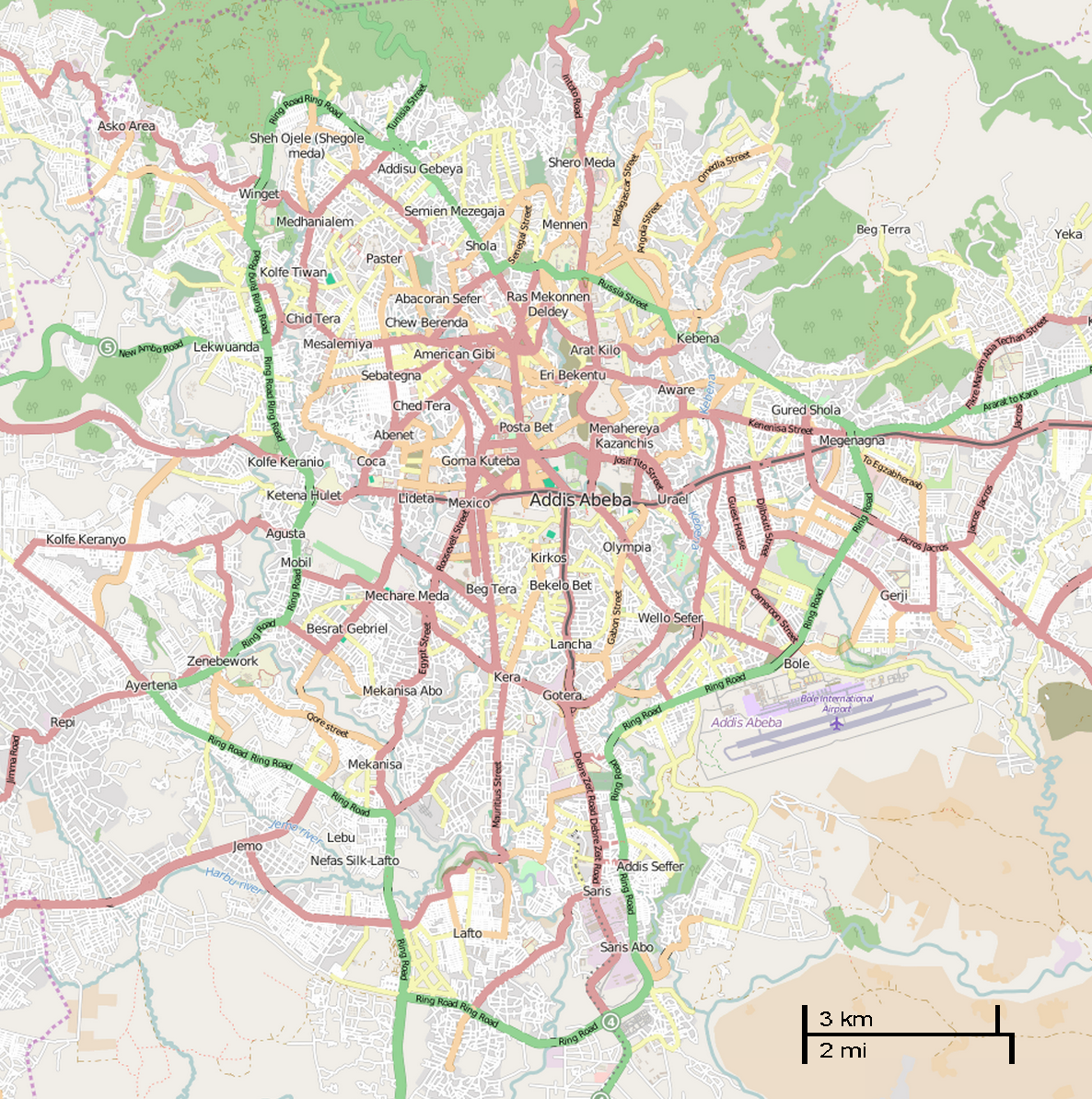 File:Addis Ababa street map - 01.png - Wikimedia Commons