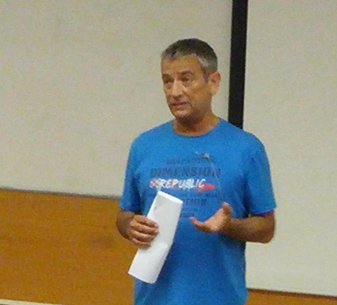 Image of Adi Barkan from Wikidata