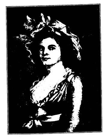 Die Beruhmten Frauen Der Franzosischen Revolution 1789 1795 Wikisource
