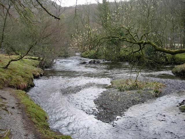 Afon Llugwy - geograph.org.uk - 157098