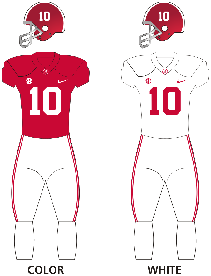 File:Alabama crimson football uniform.png - Wikipedia