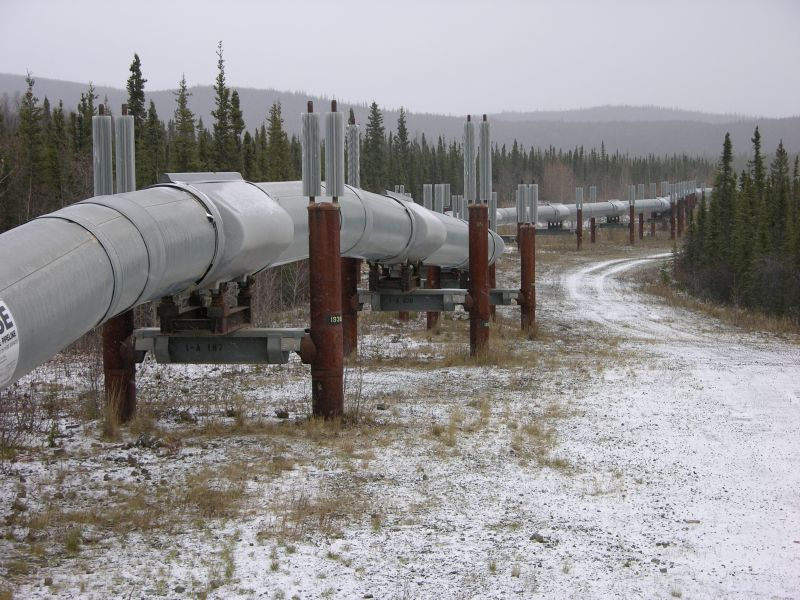 Alaska's $10 billion ASAP natural-gas pipeline project gets final environmental review