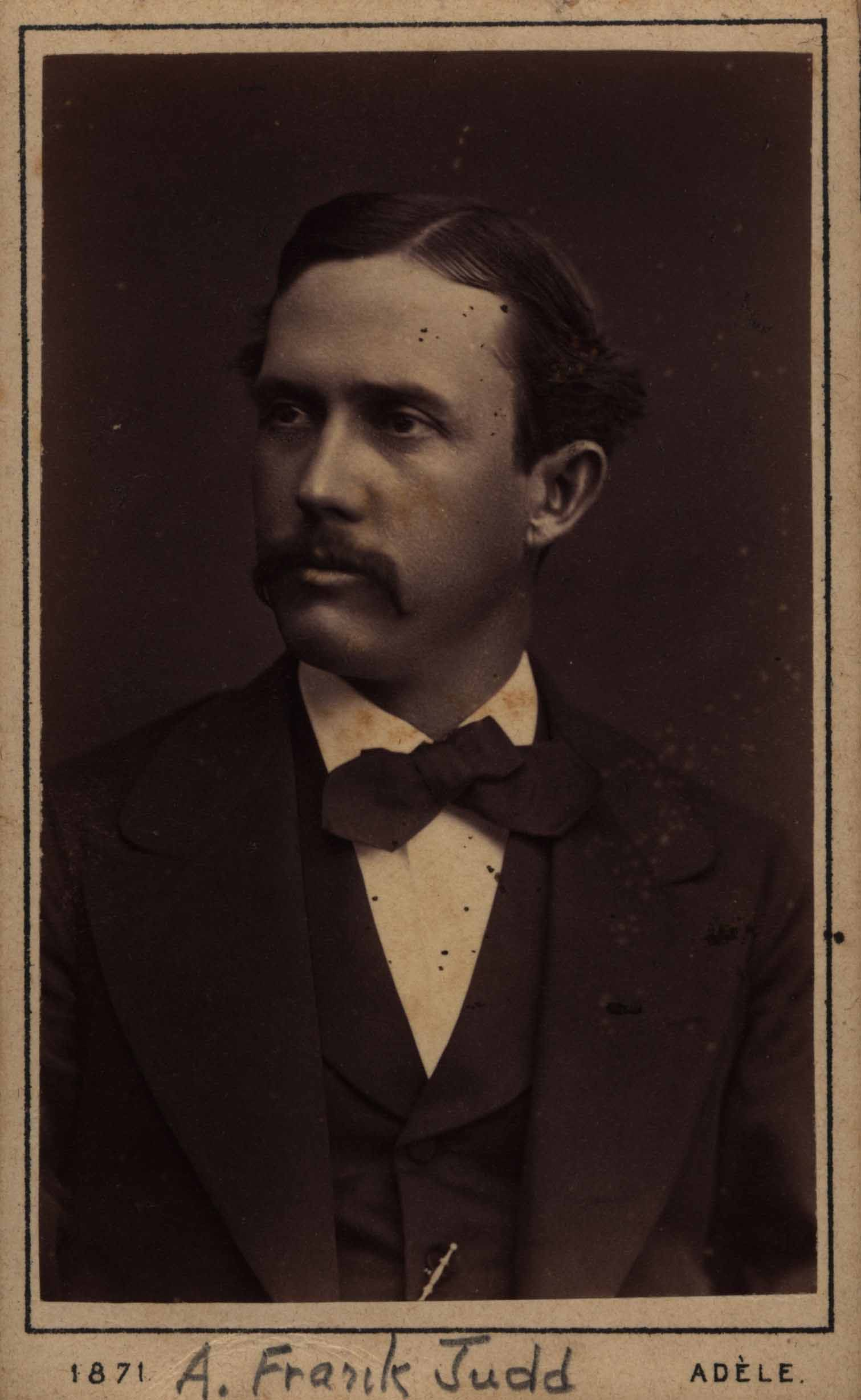 file albert francis judd photograph by adèle mission houses museum