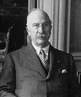 Lerroux, Alejandro (1864-1949)