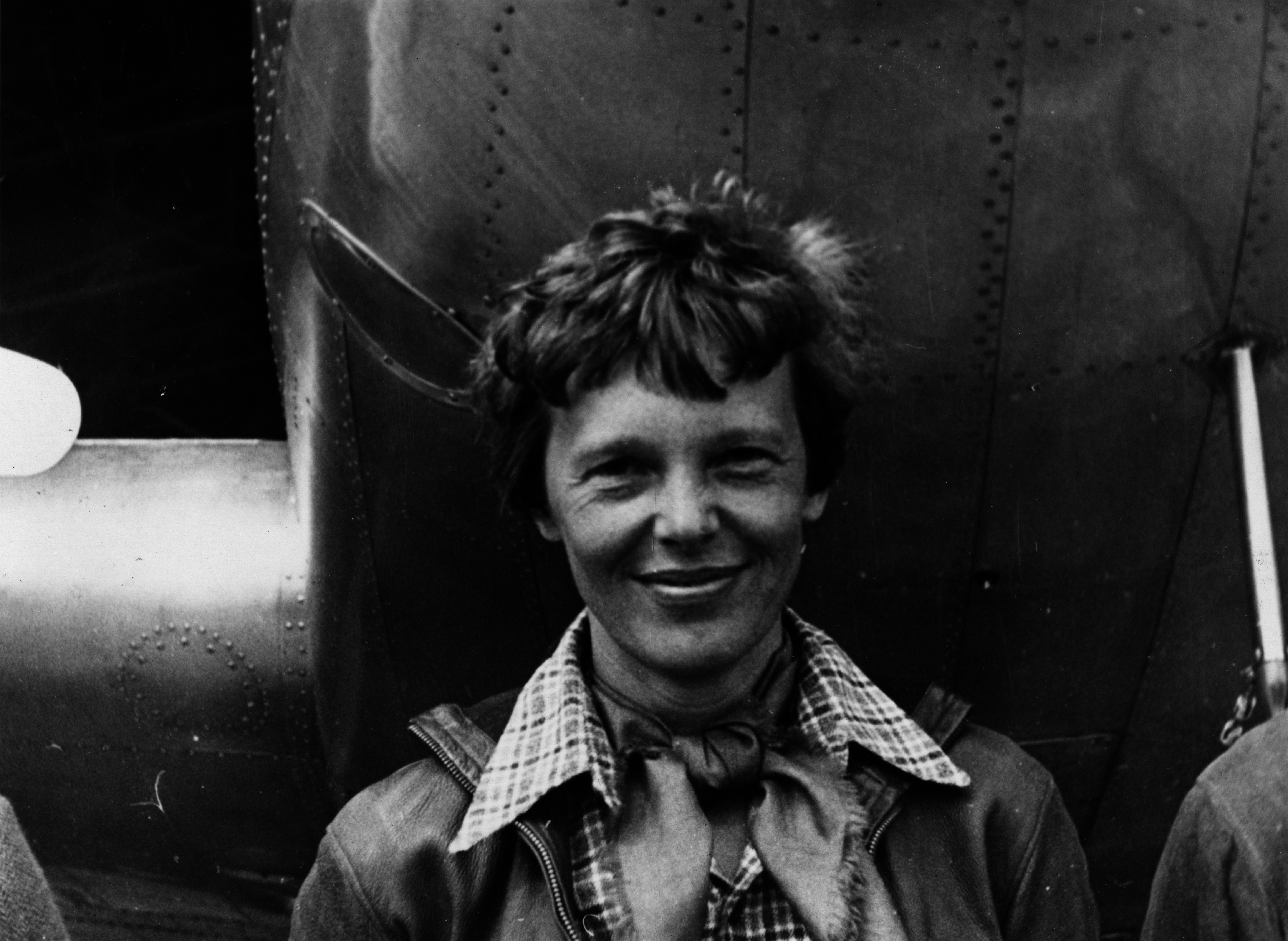 amelia lost the life and disappearance of amelia earhart pdf