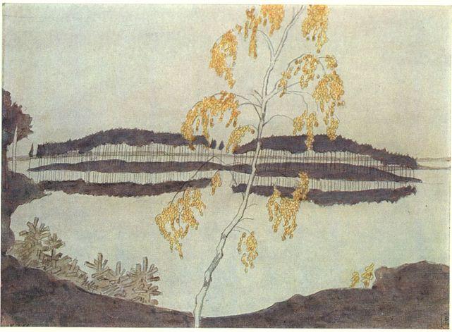 Fichier:Anna Ostroumova-Lebedeva Punkaharju 1908.jpg — Wikipédia