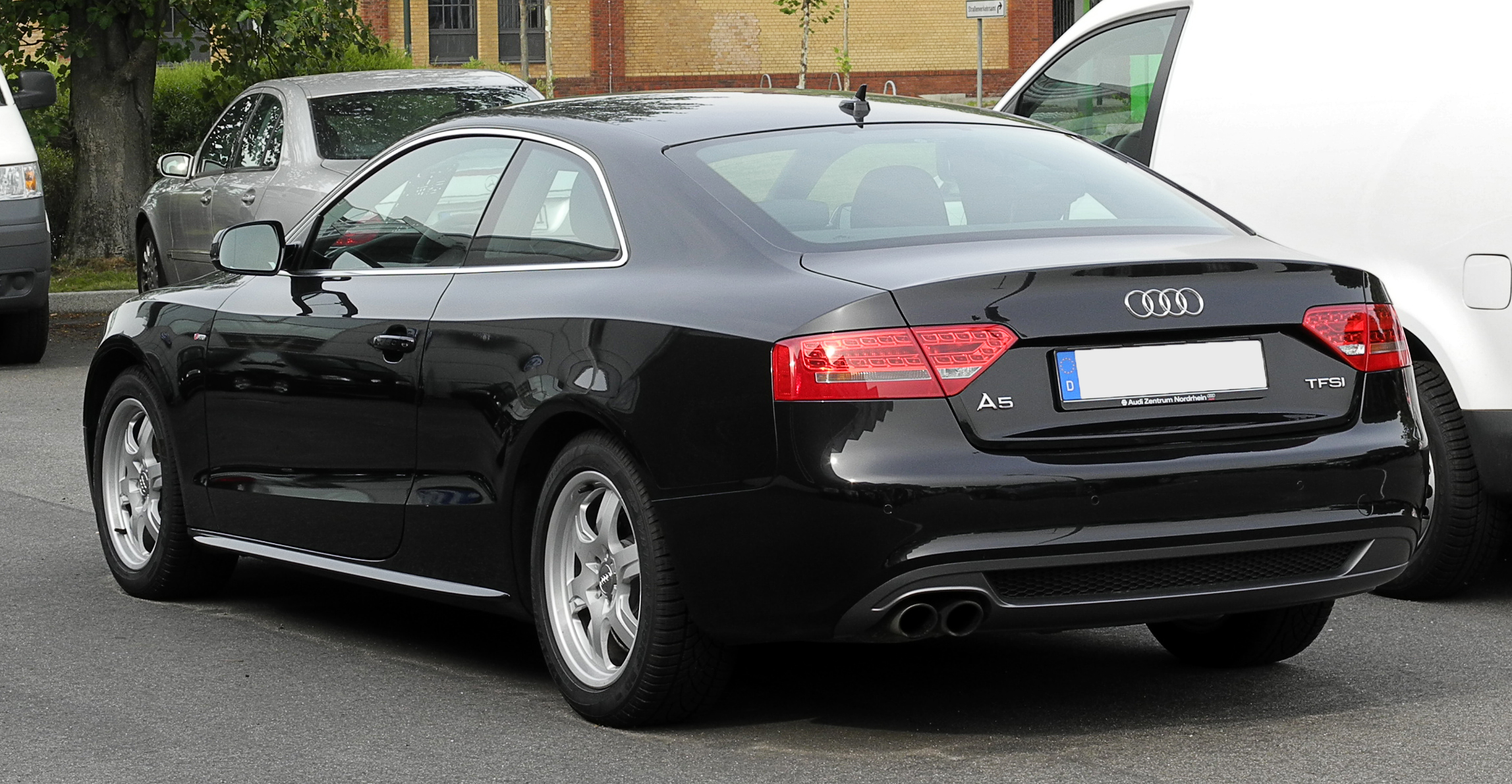 Audi rs5 coupe wiki 17