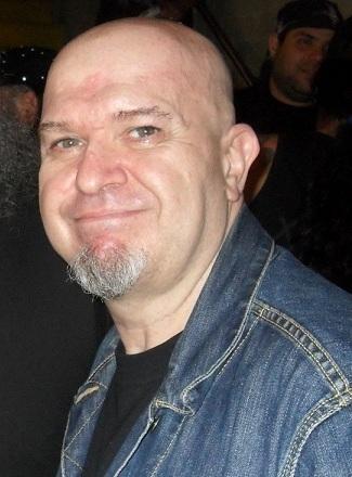 Carlos de Castro en 2012.