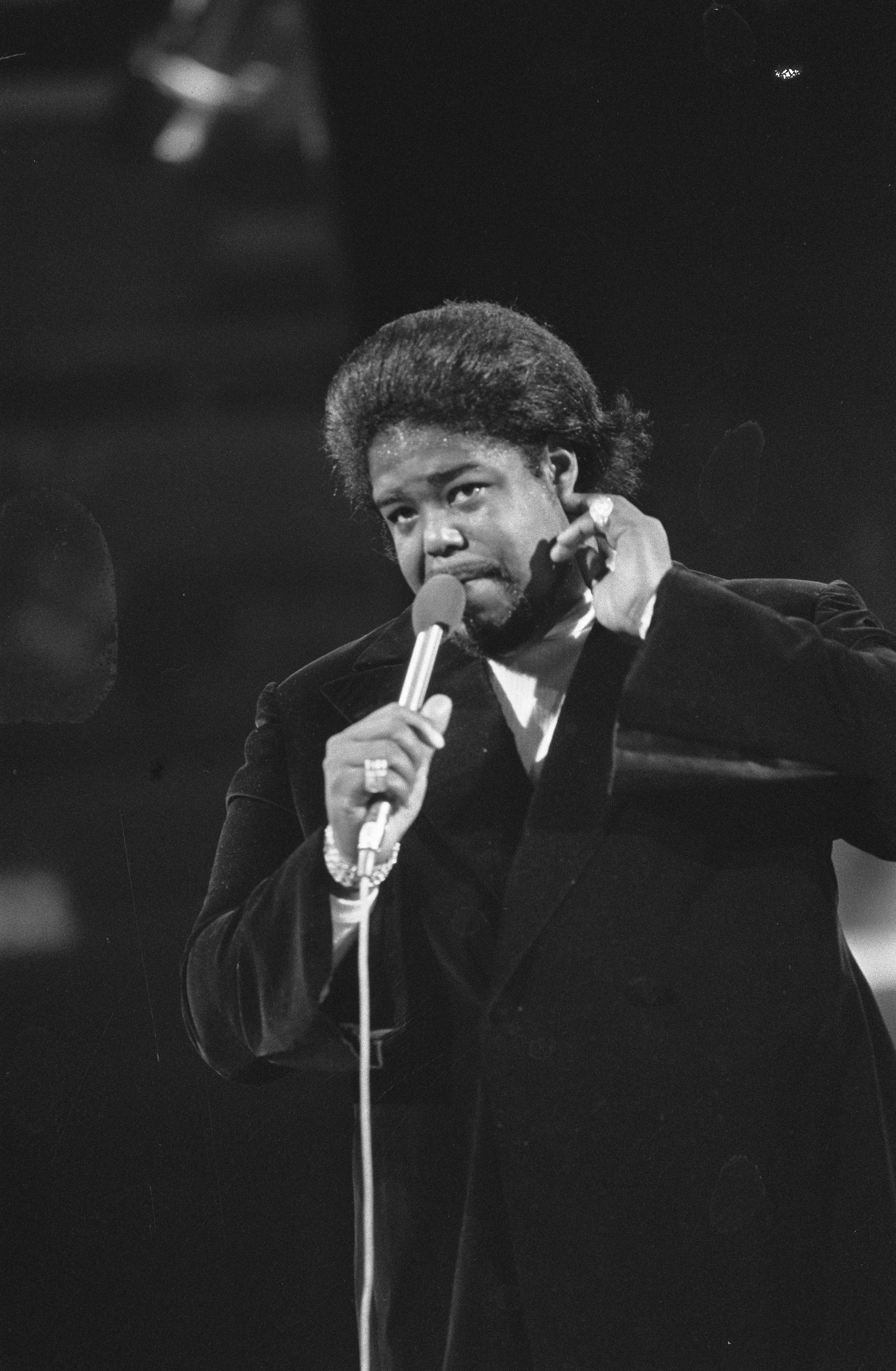 Barry White - Wikipedia
