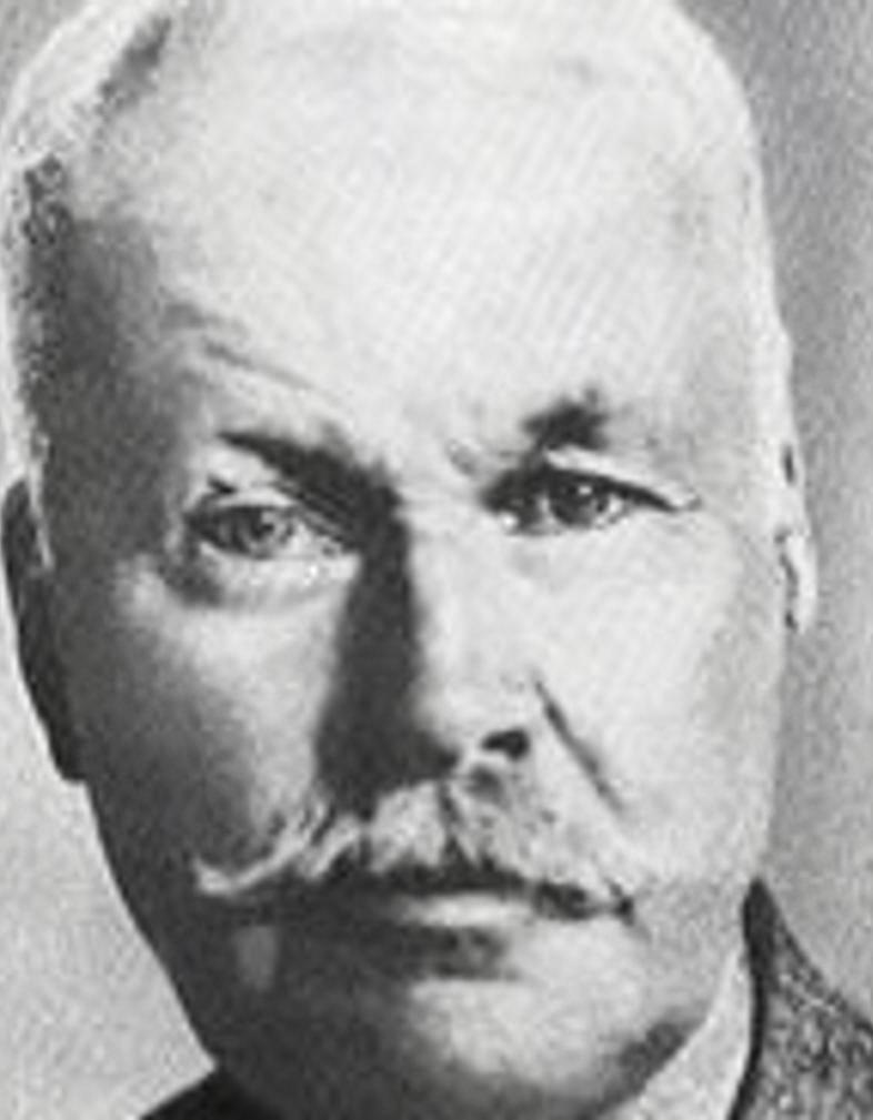 William H Andrews Unionist Wikipedia