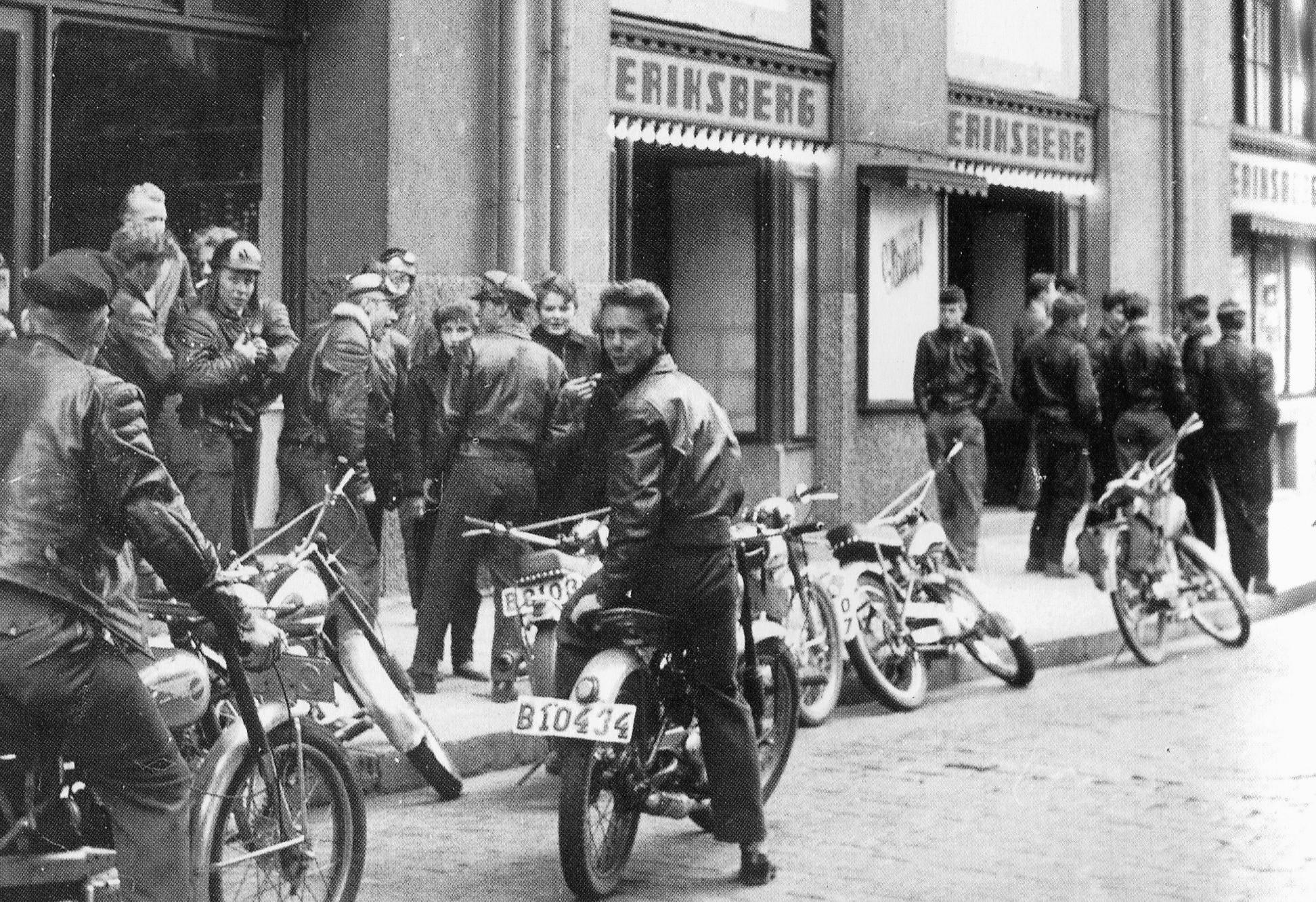 1950 talet
