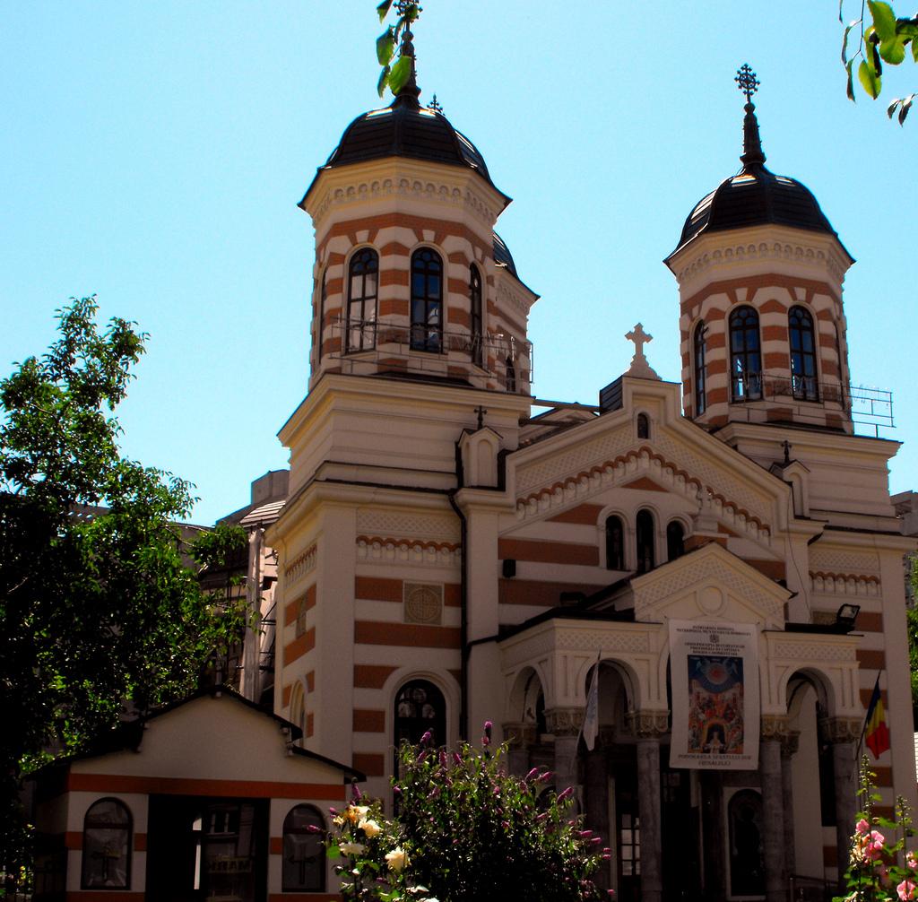 Biserica Dobroteasa
