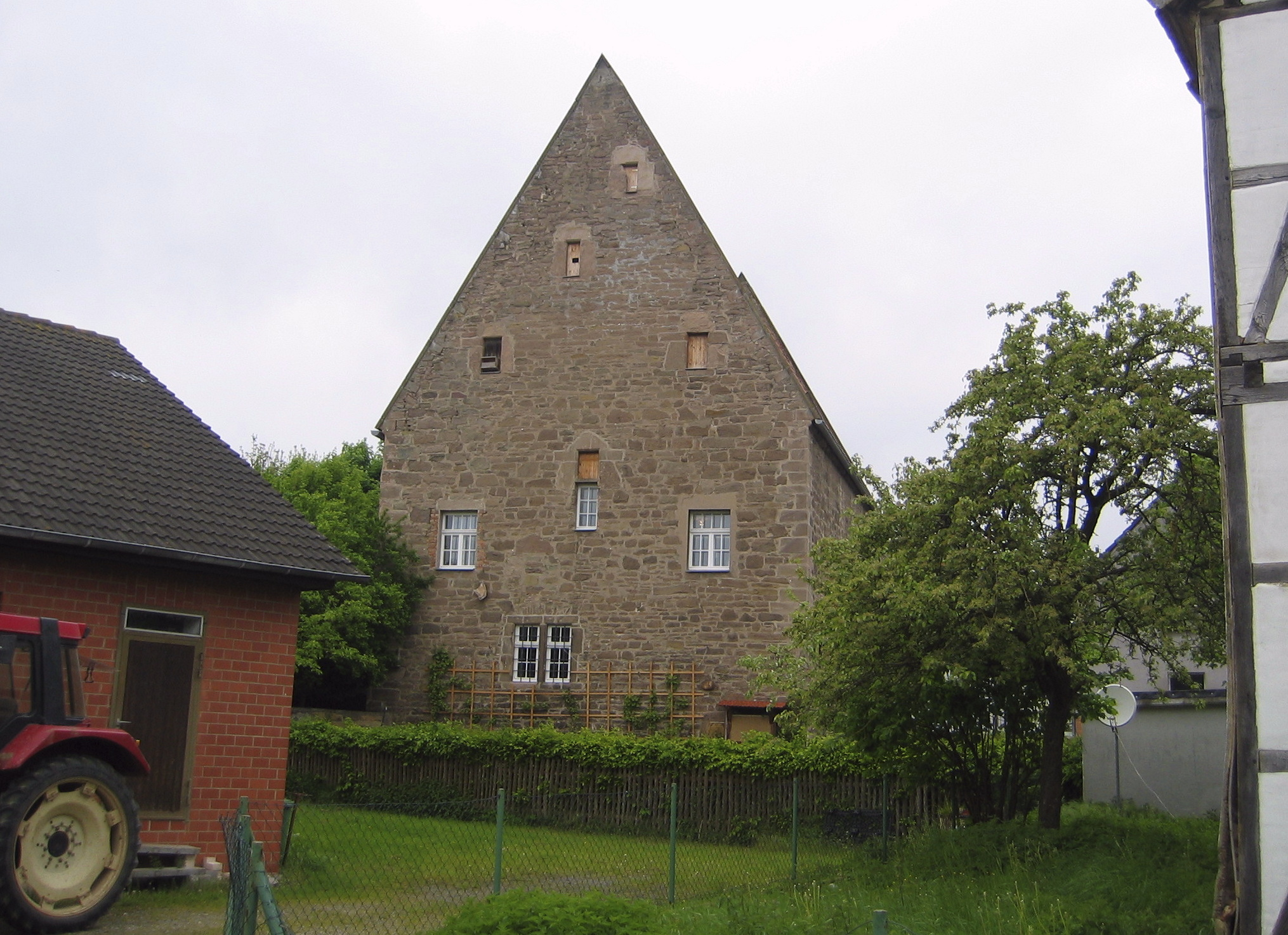 single borgentreich Heilbronn
