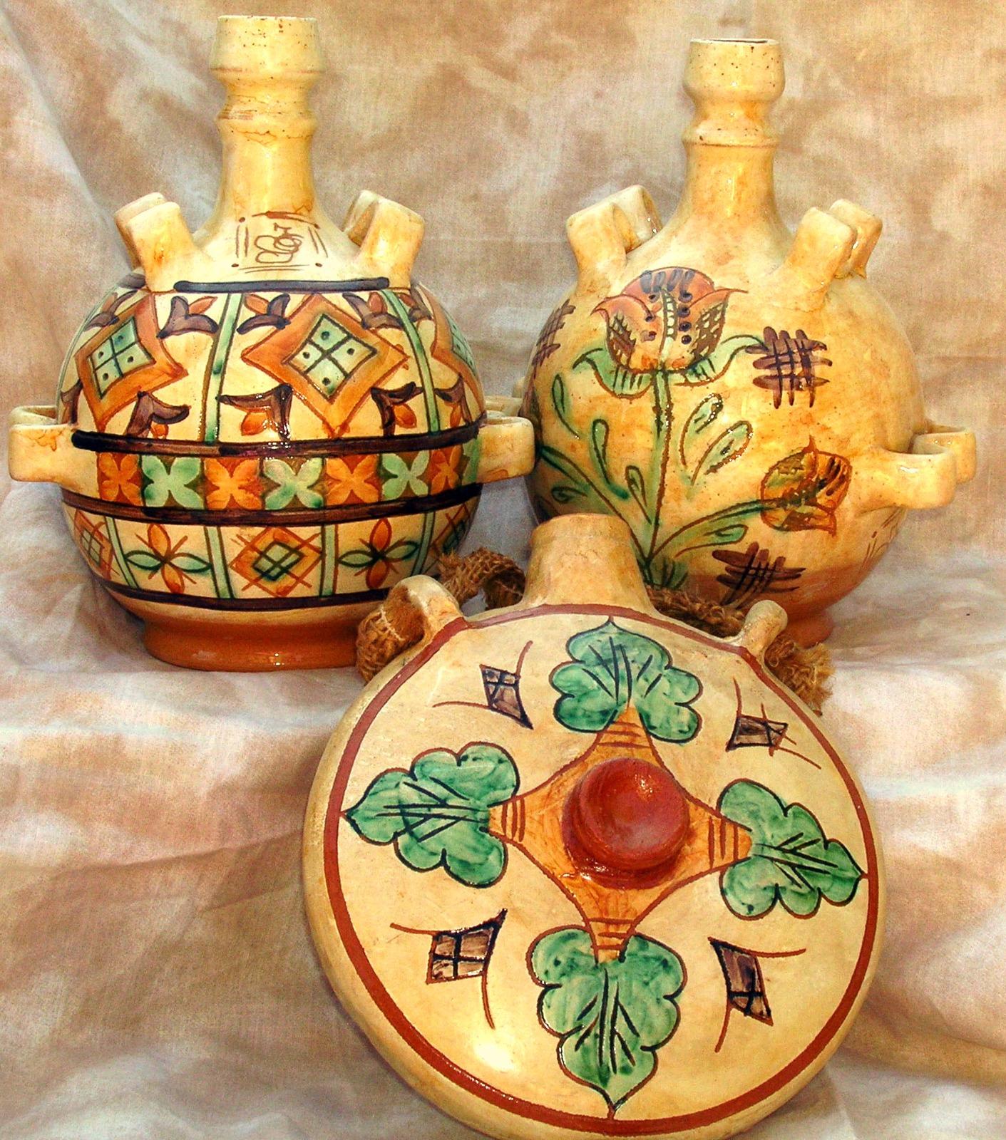 Metodi di datazione per ceramiche