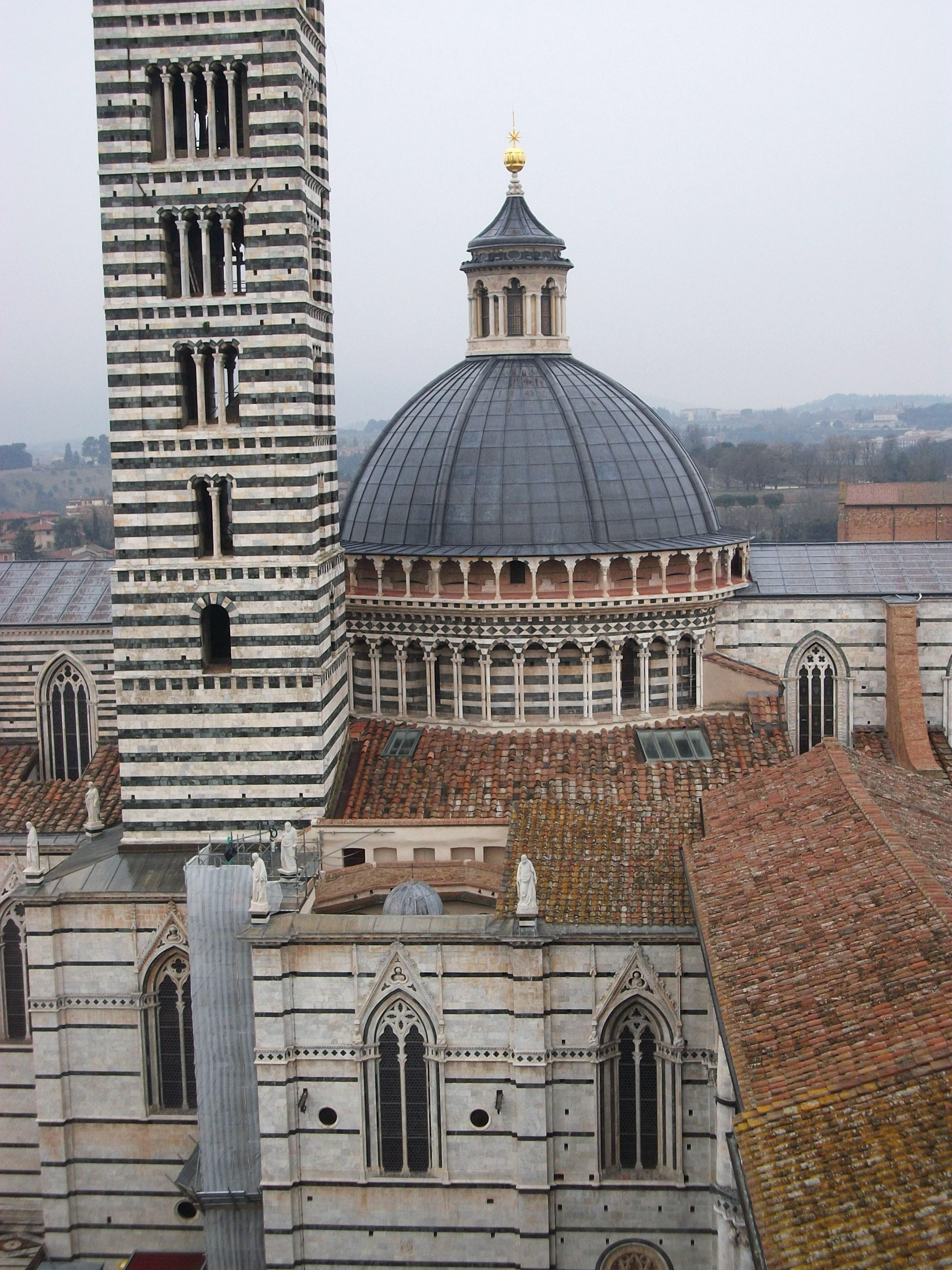 File:Cúpula (exterior) de la catedral de Siena.JPG ...