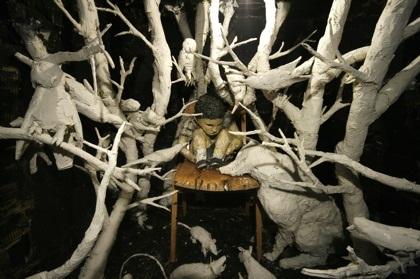 Picture of a movie: La Casa Lobo