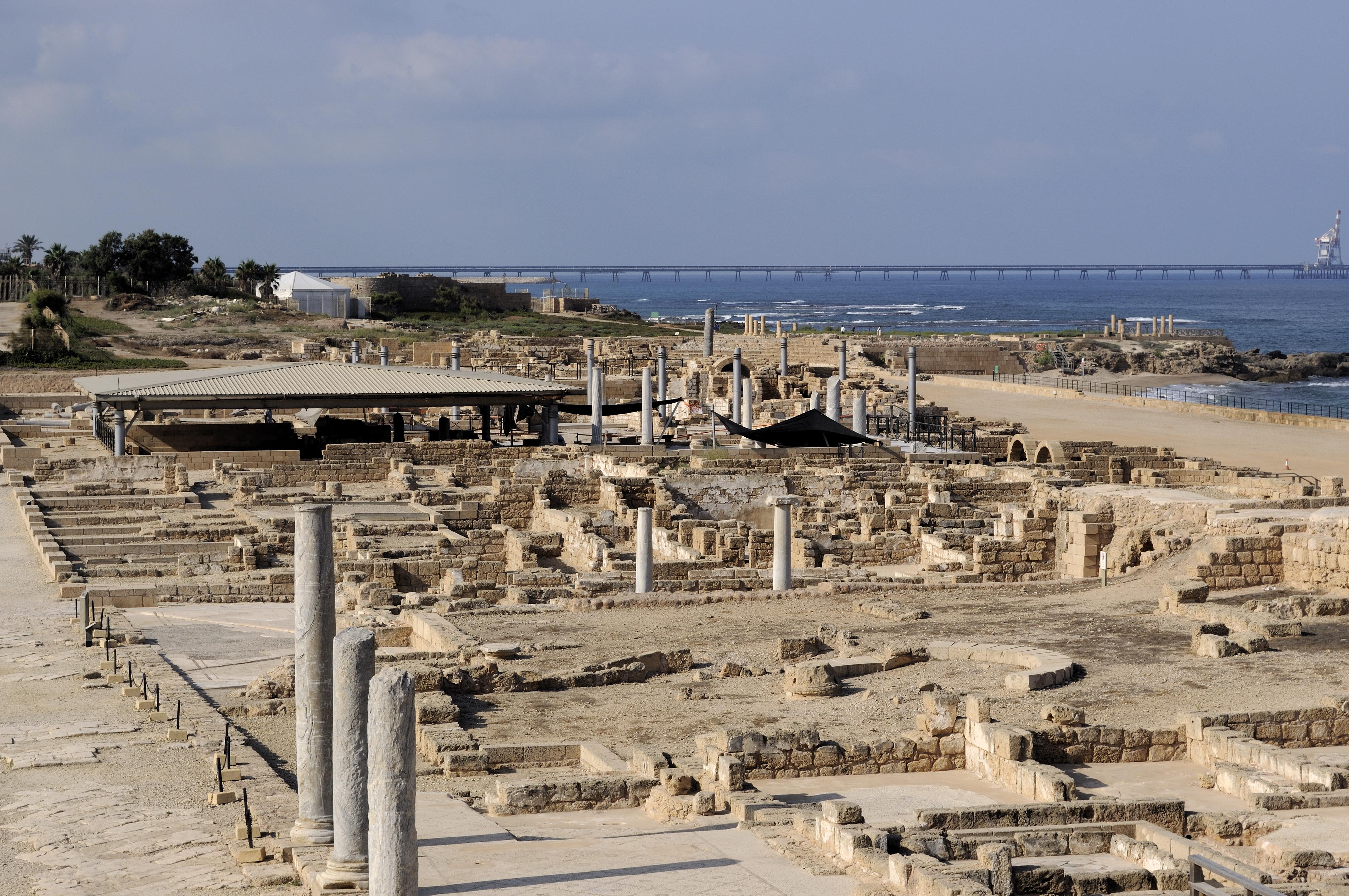 File:Caesarea maritima (DerHexer) 2011-08-02 100.jpg - Wikimedia ...