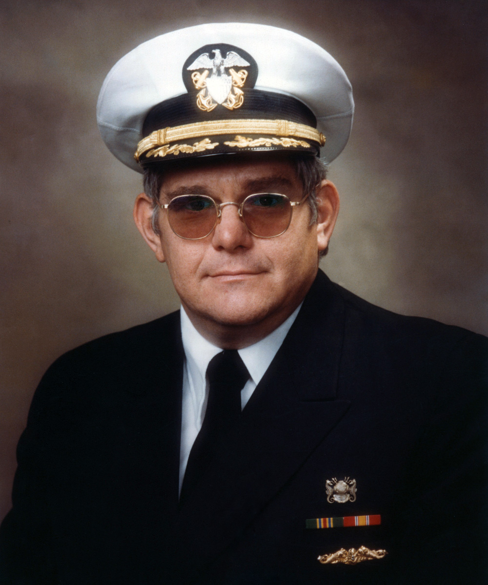 File Captain Edward D ...