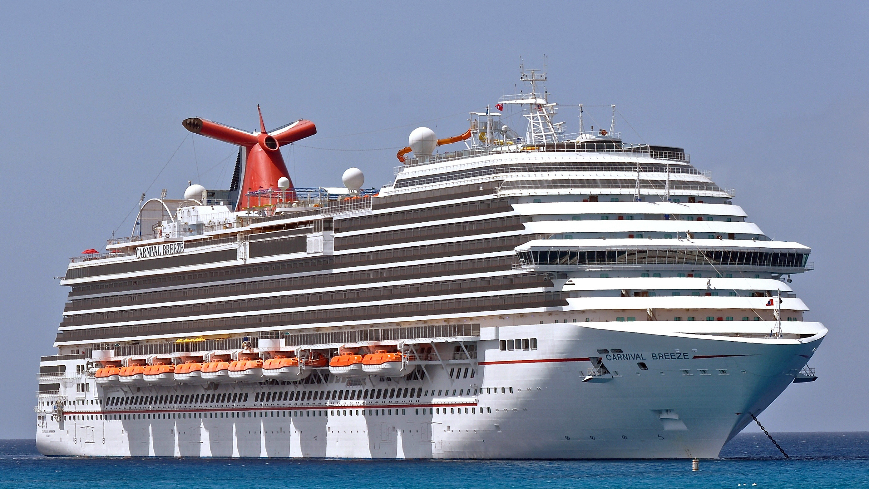 File Carnival Breeze Ship 2011 001 Cropped Jpg Wikimedia Commons