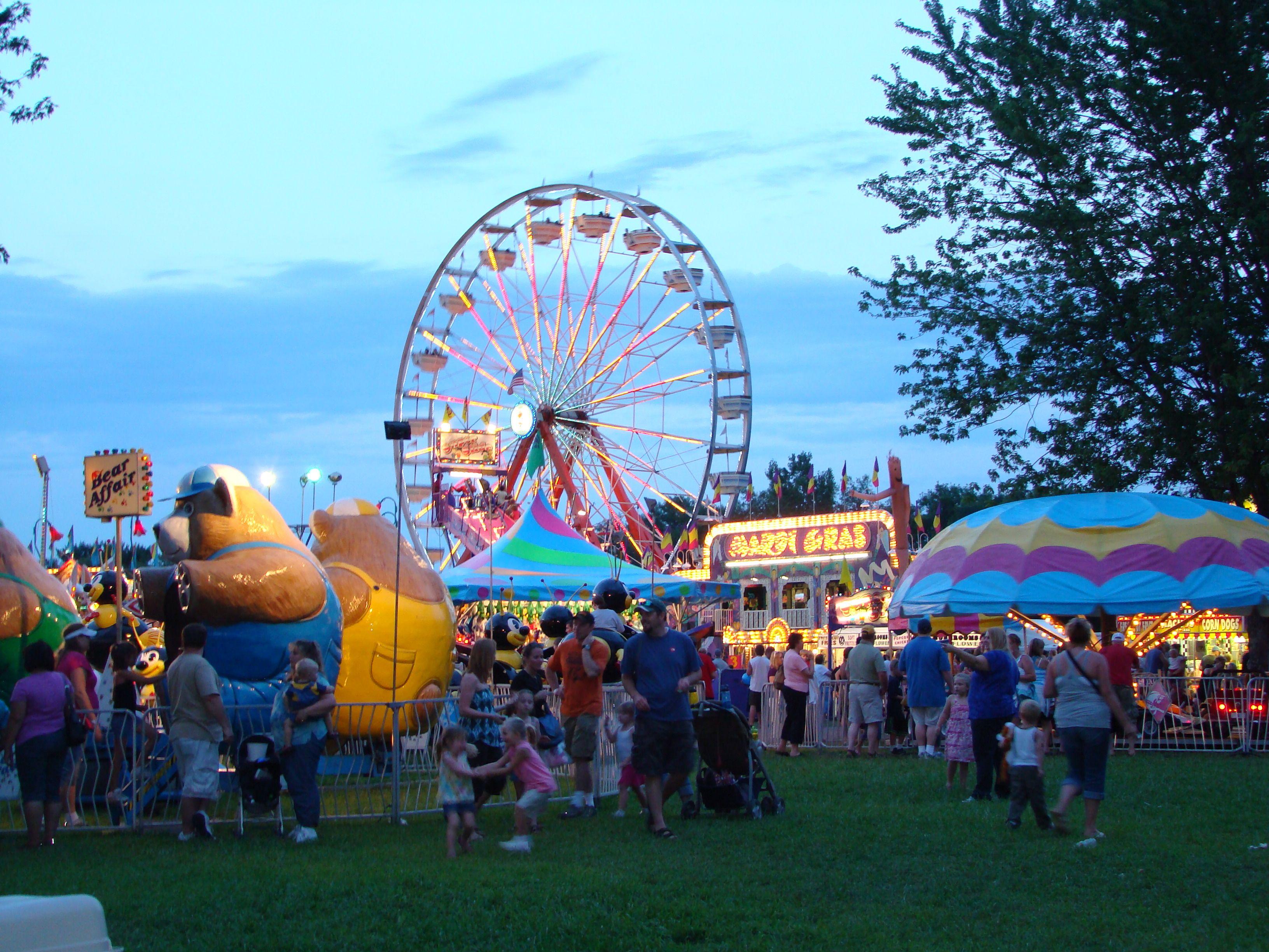 Virginia Beach Events May