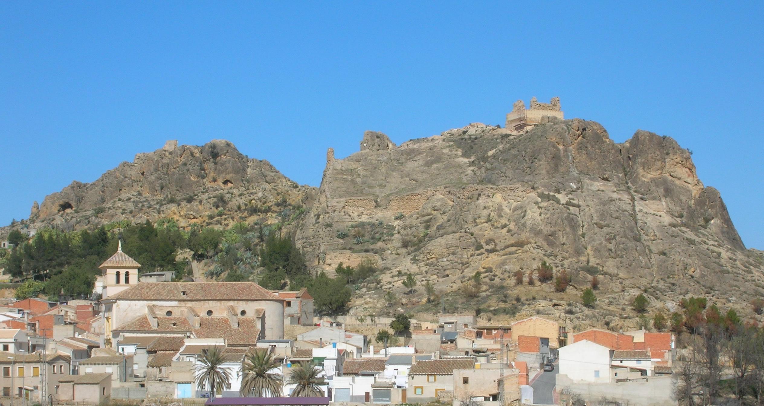 Murcia datiert