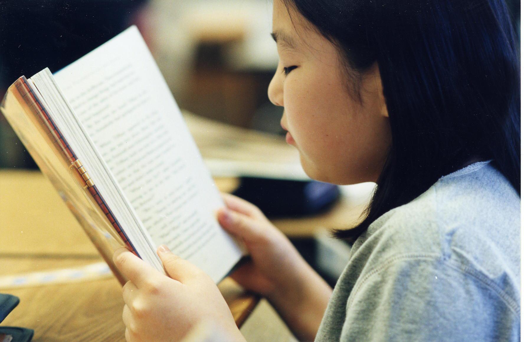 四個方法,讓你有效記住英文單字