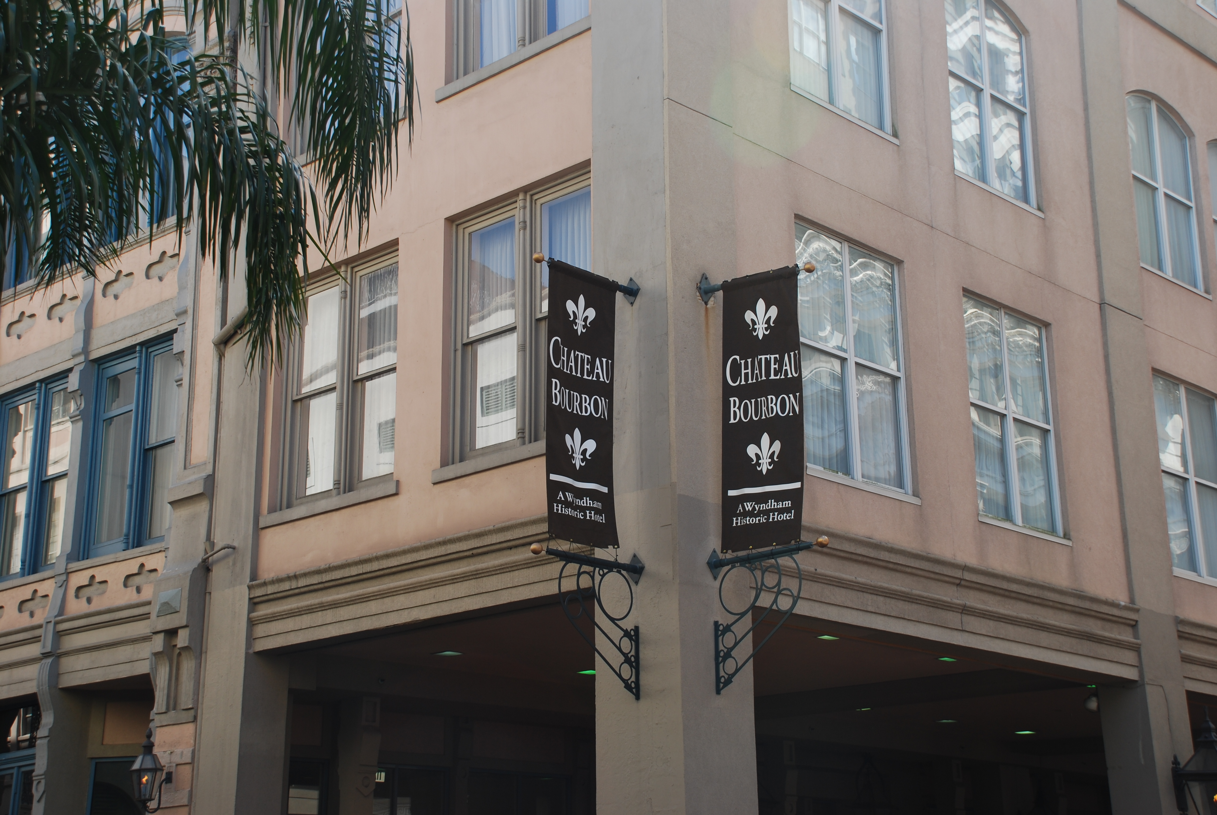 Hyatt Centric French Quarter New Orleans Hotel Wikipedia