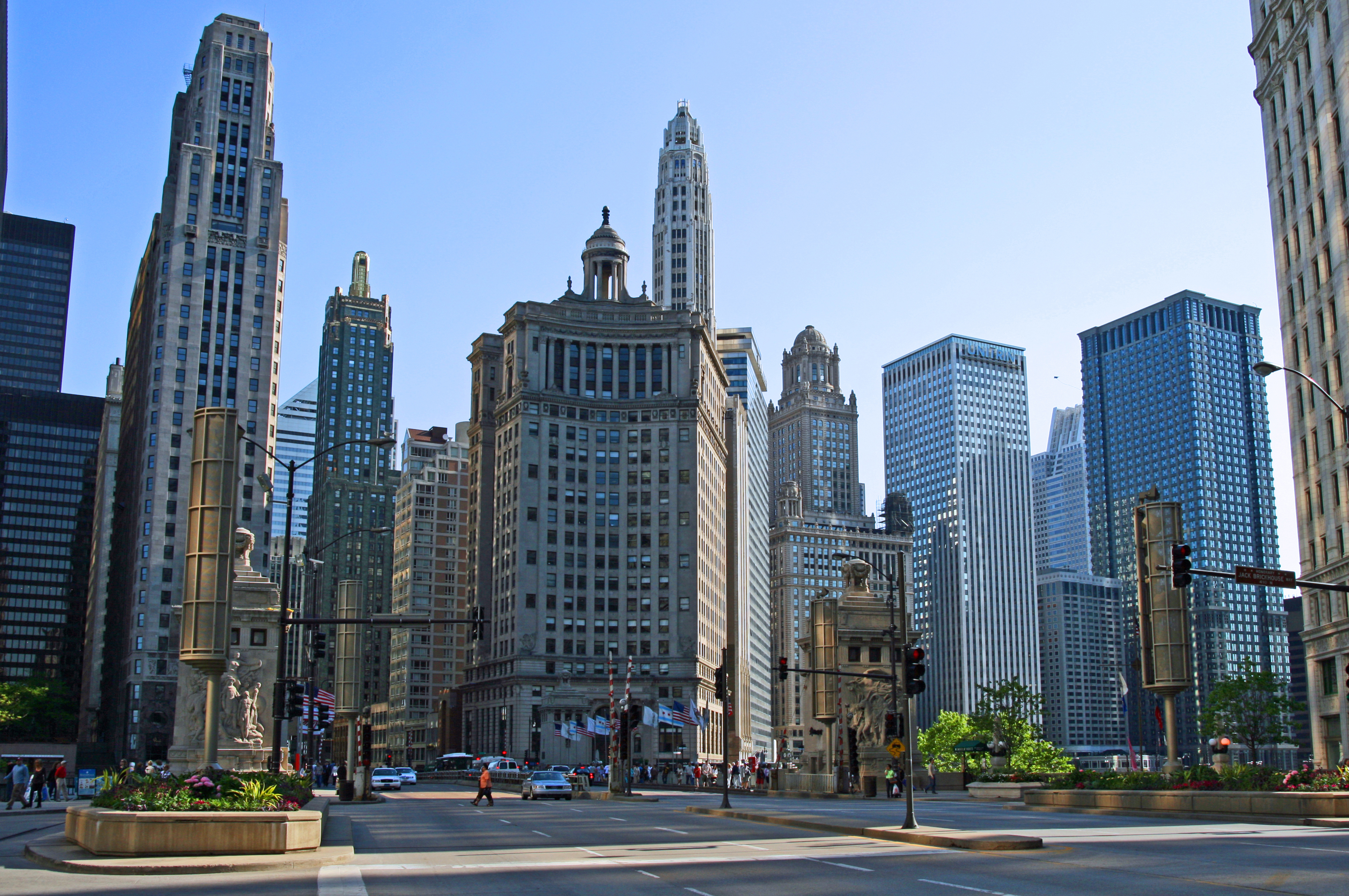 City Of Chicago Building Department Inspection
