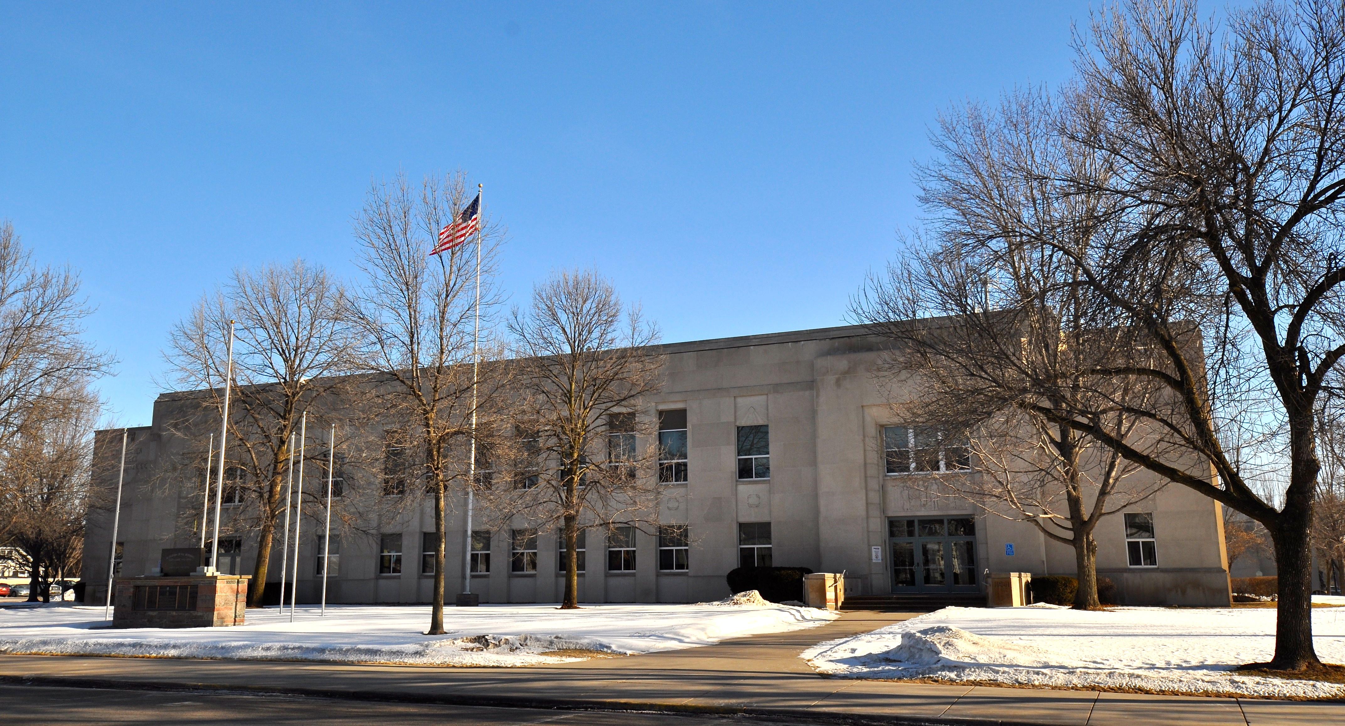 Comitatul Chippewa, Wisconsin