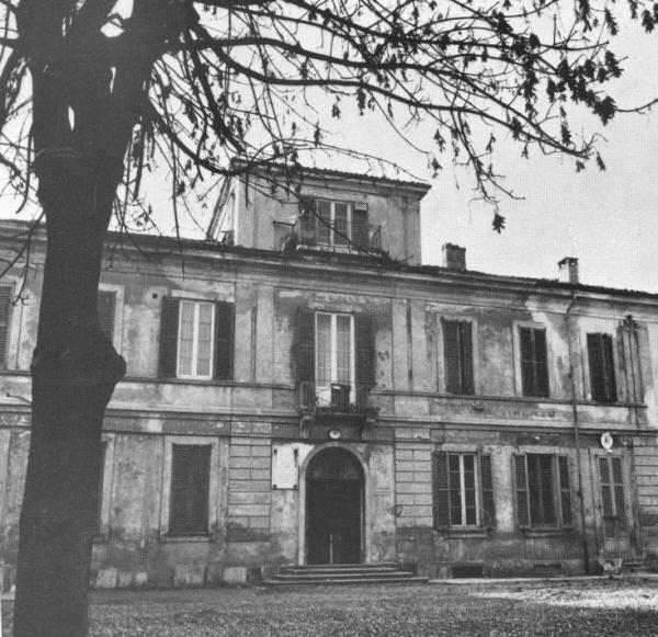 Villa Fossati Istituto Comprensivo Paritario Don Carlo San Martino