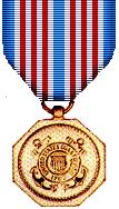 Image illustrative de l'article Coast Guard Medal