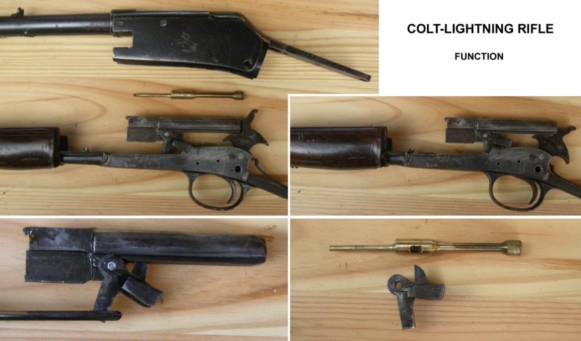 Colt Lightning Diagram | Wiring Diagram