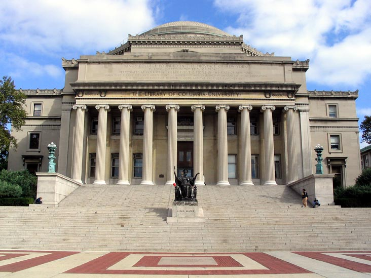What is the dating scene like at Columbia - Quora