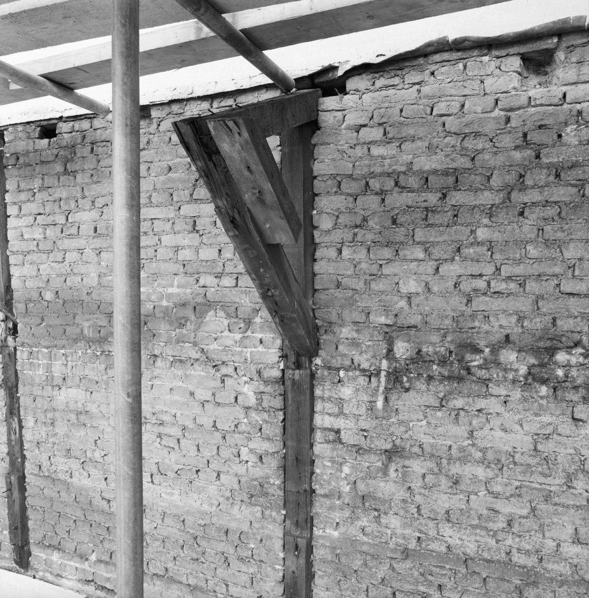 File constructie kroonlijst noordelijk deel hoofdgebouw dordrecht 20060585 - Noordelijke deel ...