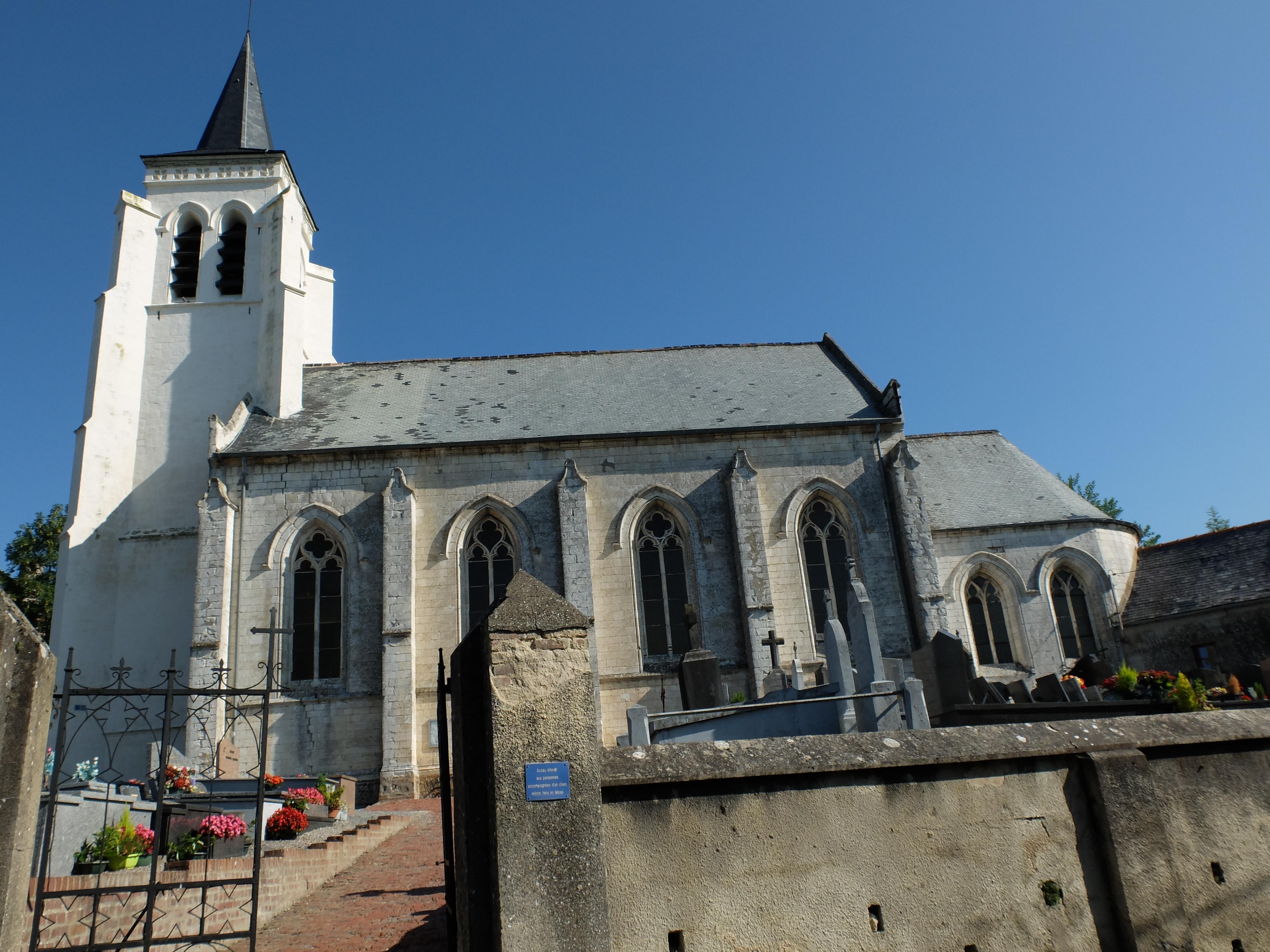 Contes (Nord-Passo di Calais)