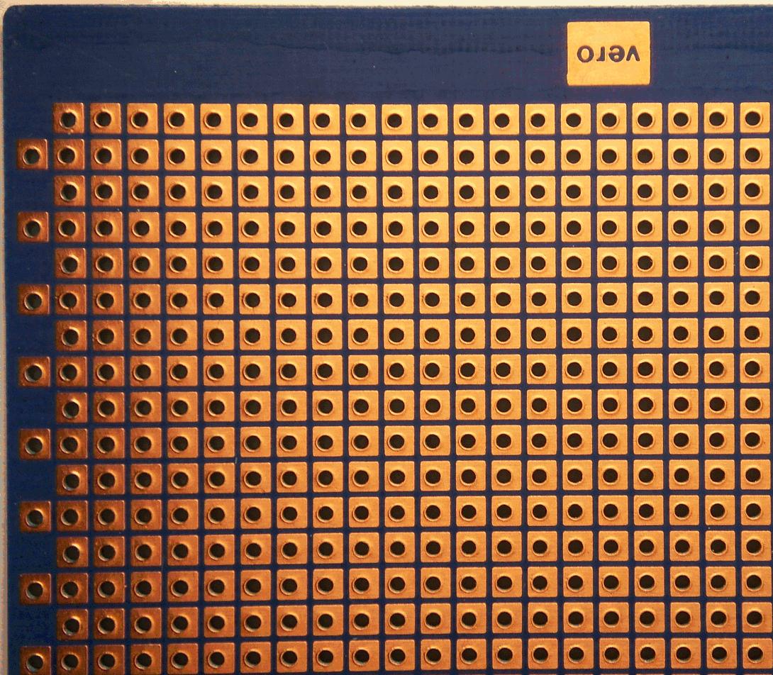 Electronics Irc Archive For 2014 04 15 7x9 Pcb Circuit Board Universal Stripboard Veroboard Copper Diy Ebay