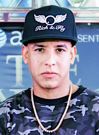 Daddy Yankee Wikipedia