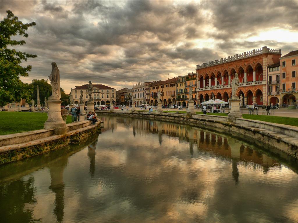 Padova Hakkında Bilinmesi Gerekenler