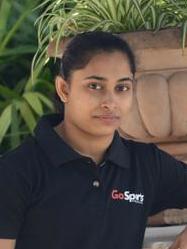 Dipa Karmakar Indian artistic gymnast