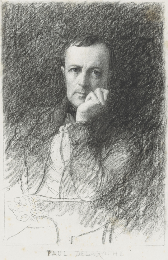 19th-century French painter