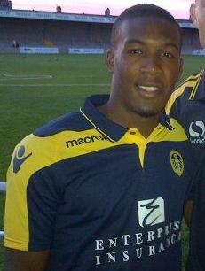Dominic Poleon English footballer