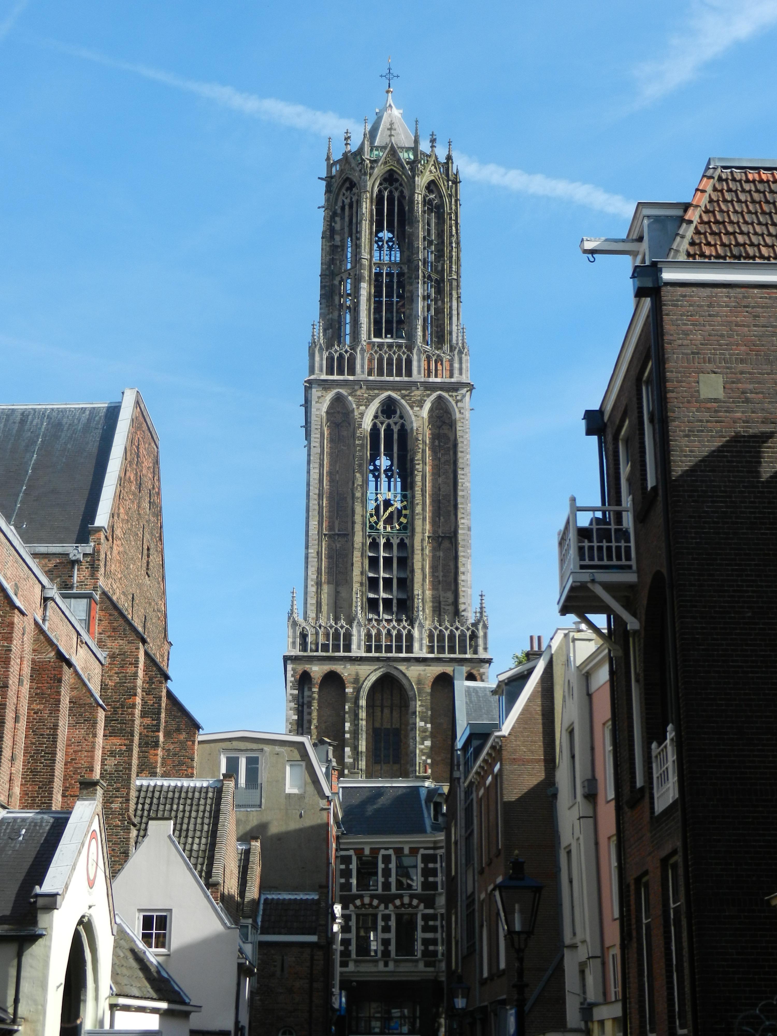Domtoren Van Utrecht File:domtoren Utrecht.jpg