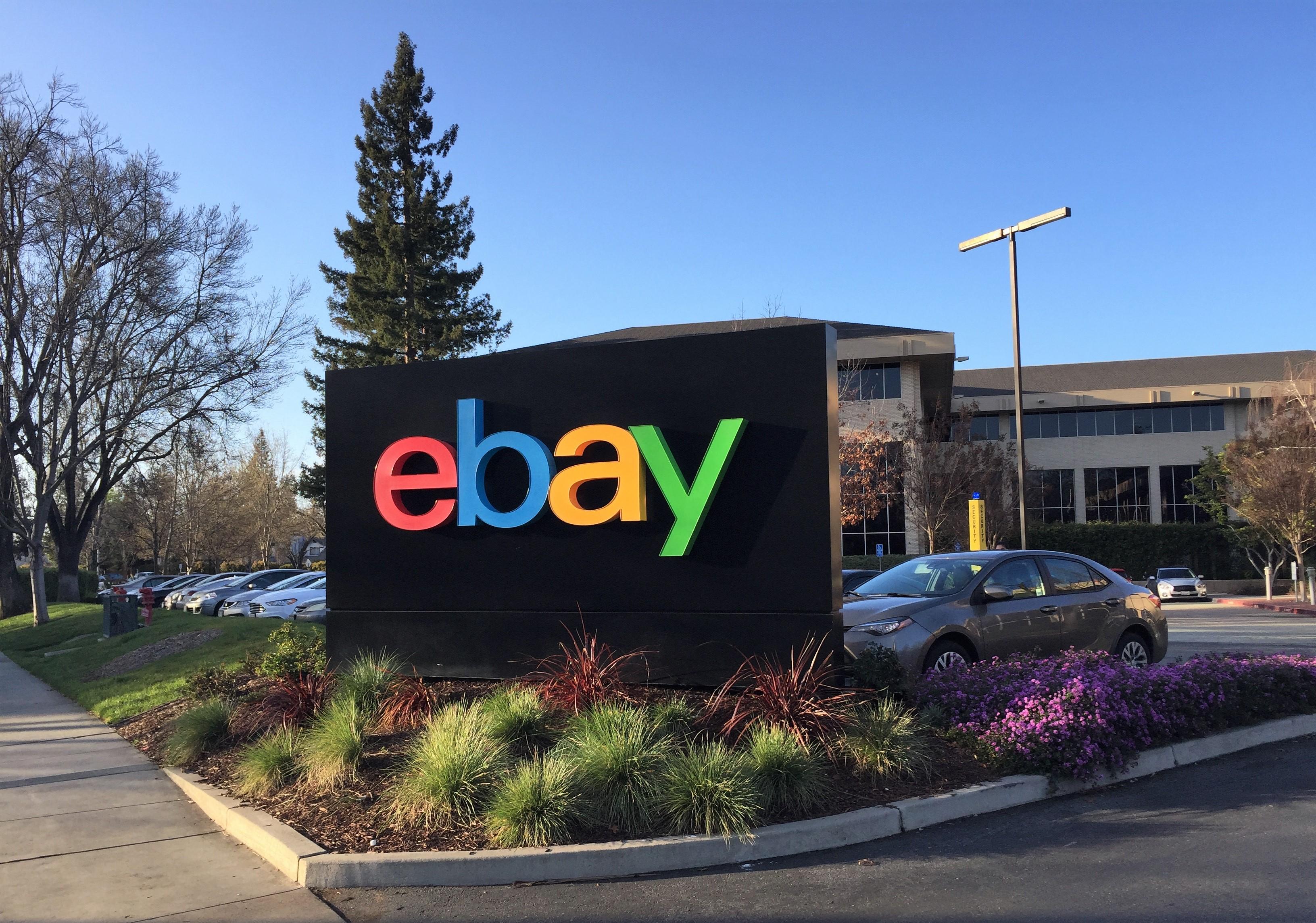 eBay - Wikipedia, la enciclopedia libre