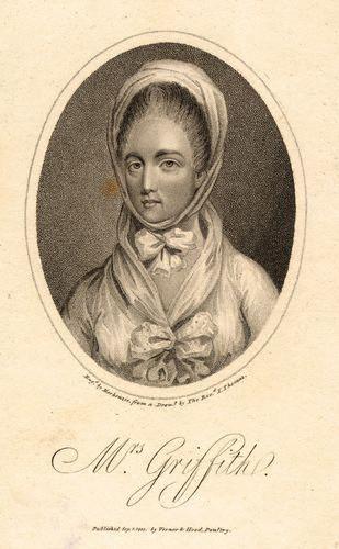 Elizabeth Griffith