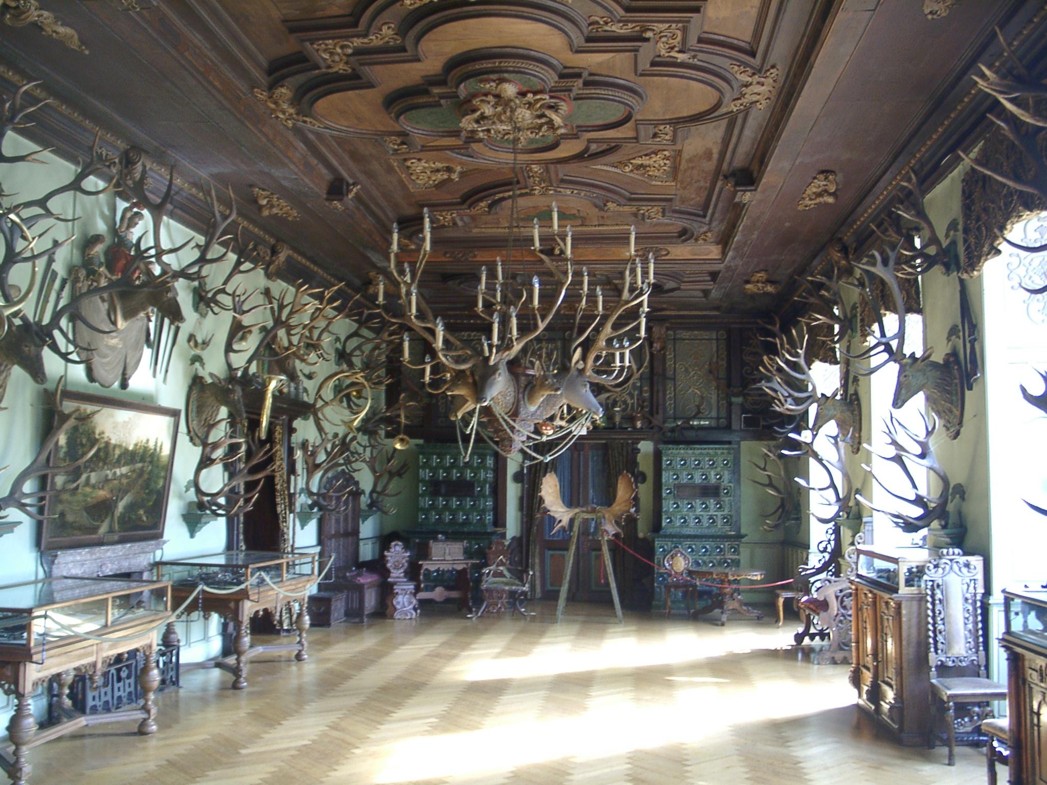 Dateierbach Odenwald Schloss Innen 18jpg Wikipedia