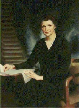Frances Perkins, Dept of Labor