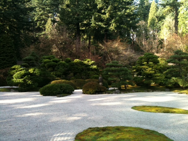 Portland Japanese Garden Wikipedia