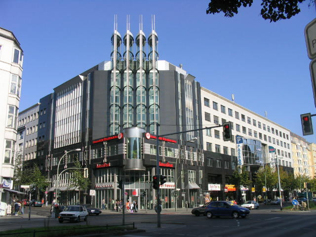 Bordell Frankfurter Allee